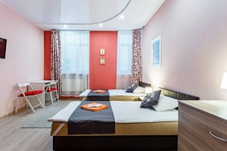 Roomp Manezhnaya Minihotel