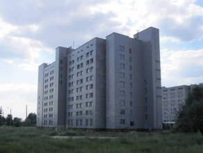 Hostel 3 of Technical University