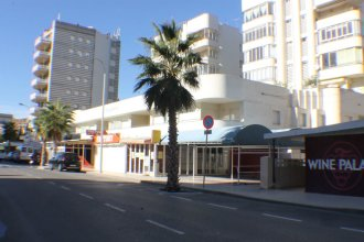 Agi Drugstore Apartments