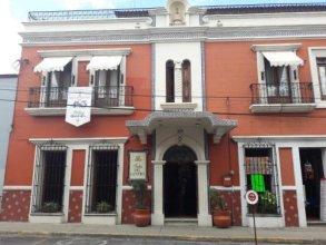 Hotel Suites Del Centro