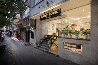 Hanoi Serene Hotel