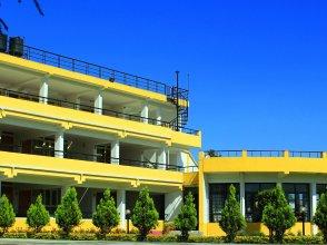 Hotel Mystic Buddha
