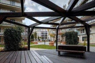 Apartamenty InPoint Relax&SPA