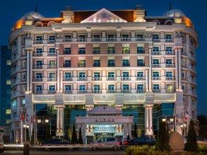 Отель Rixos Almaty
