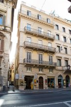 Via Del Corso Home Roma