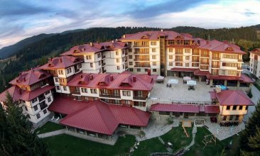 Perelik Palace