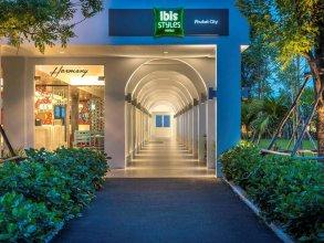ibis Styles Phuket City Hotel