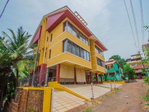OYO 15007 Home Casa Amarilla