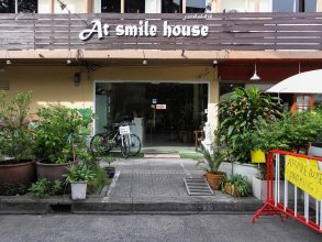 At smile house