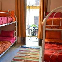 Hostel Via Zara