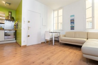 The Gelato- Charming 1-BR Old Town