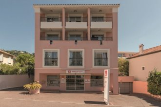 Appart'City Confort Cannes – Le Cannet