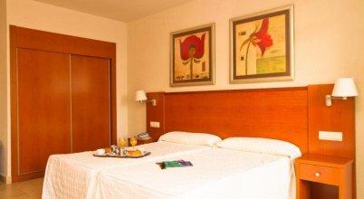 Apartment in Hotel Las Palmeras- Fuengirola