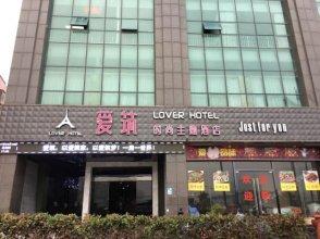 Lover Fashion Boutique Theme Hostel