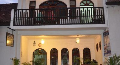 Thenu Rest Guest House