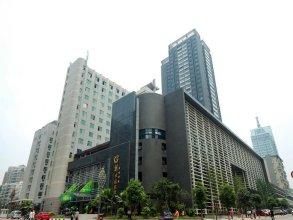 Chuangshiji Hotel - Chongqing
