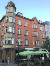 Bright and Spacious Apartment in Downtown Rhus