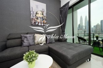 Setia Sky Residence KLCC - Artez Maison
