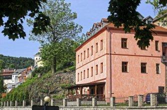 Hotel Stein Elbogen