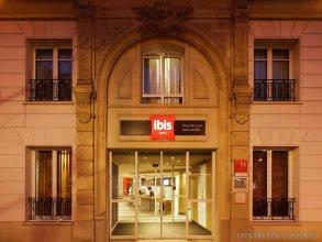 Ibis Gare De Lyon