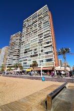 Apartamento Los Gemelos 16F