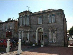 Strathallan Guest House