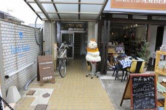 Little Birds Hostel Omihachiman