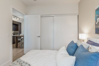 QuickStay - Stylish 2-Bedroom Downtown Condo