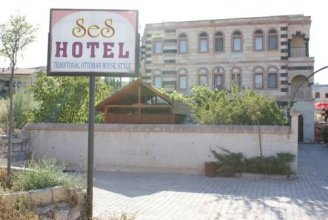 Pashabelle Hotel - Adults Only