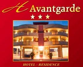 AVANTGARDE Hotel Residence