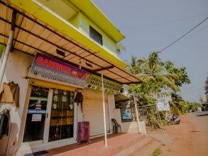 OYO 14180 Home 3BHK near by Ashwem Beach