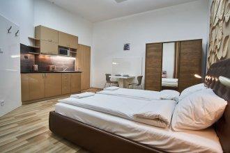 K51 Apartment Budapest