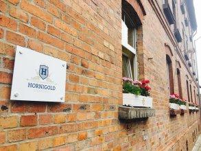 Apartamenty Hornigold