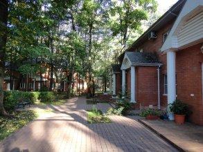 Serebryany Bor Hotel