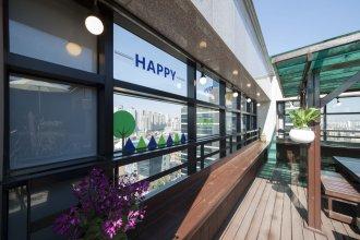 K- Grand Hostel Dongdaemun