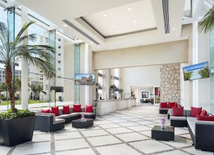 The Westin Lagunamar Ocean Resort Villas, Cancun