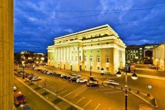 Апартаменты на Островского