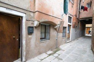 Foscari 3265 Venice