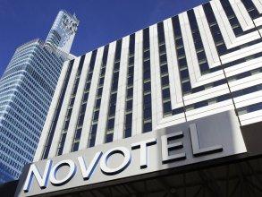 Novotel La Defense