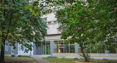 Panda Apartments Grzybowska-Centrum