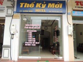 Khach San The Ky Moi (New Century)
