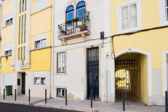Graca Charming Come And Enjoy Lisbon