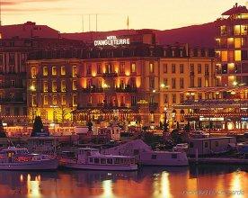 Hotel d'Angleterre Geneva