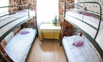 My Hostel Rooms