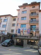 Family Hotel Karov