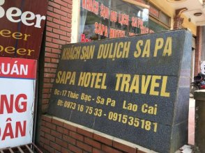 Sapa Travel Hotel