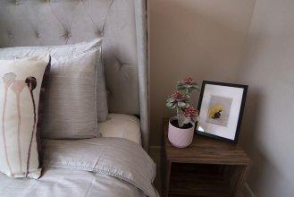 Cozy Apartment in BKK, Best for 3ppl (bkb27)