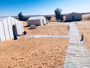 Bivouac Les Clés de Desert