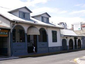 Hotel Santo Tomas - Historical Property