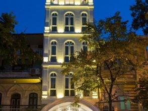 Church Boutique Hotel - Nha Tho